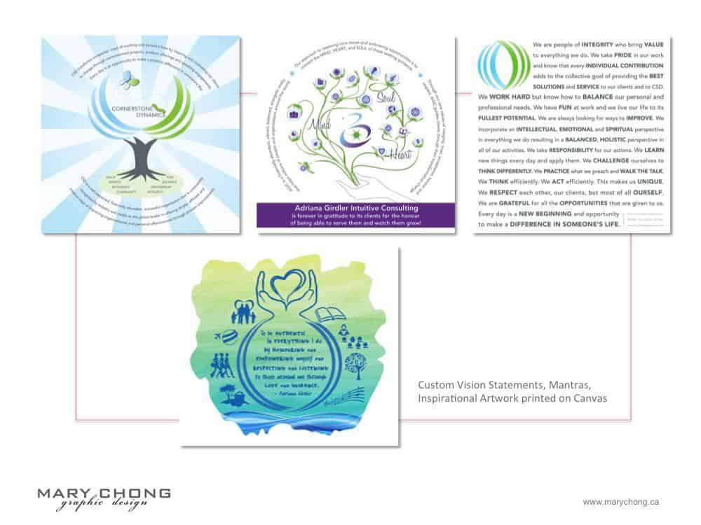 Mary Chong Graphic Design Portfolio 11