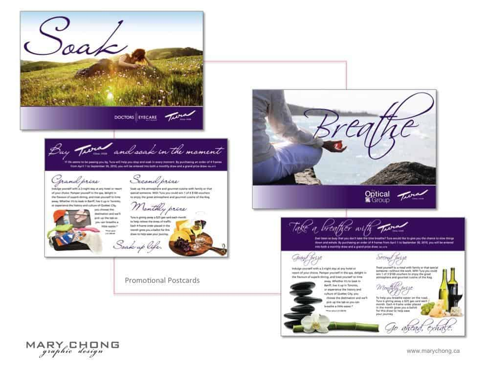 Mary Chong Graphic Design Portfolio 8